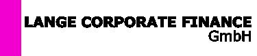 Lange Corporate Finance